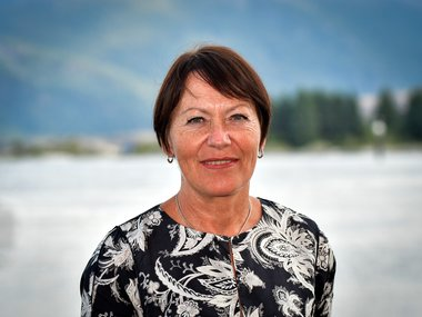 Jane Bordal