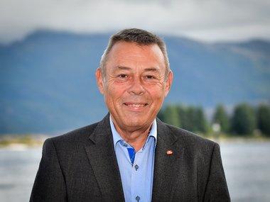 Lars B. Kalfoss