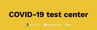 Svinesund - testsenter