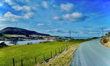 E39 Boknafjorden bru