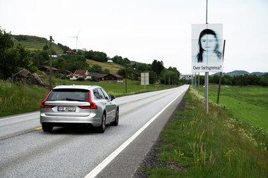 Fartskampanje-Over fartsgrensen?