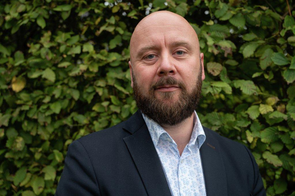 Lars Julius Fossli